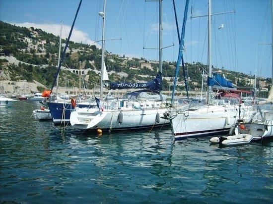 Le port de la darse photo de la darse villefranche sur mer tripadvisor - Port de la darse villefranche sur mer ...