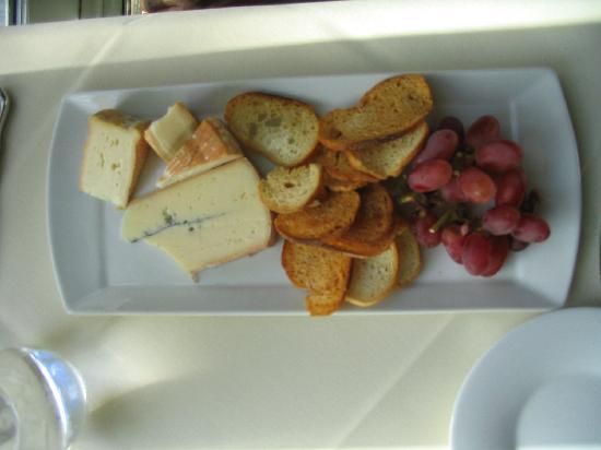 Hob Nob Restaurant: And some more...