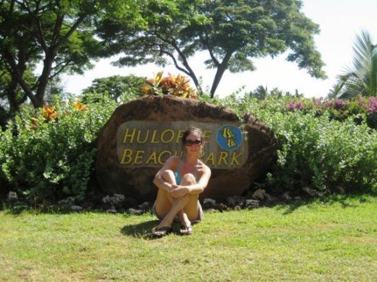 Hulopoe Beach ภาพถ่าย