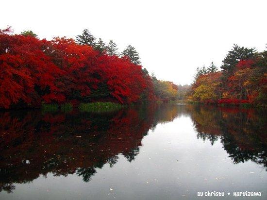 Karuizawa-machi Photo