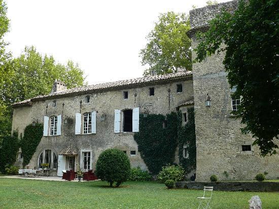 Château Beaupré Deleuze : just delicious...