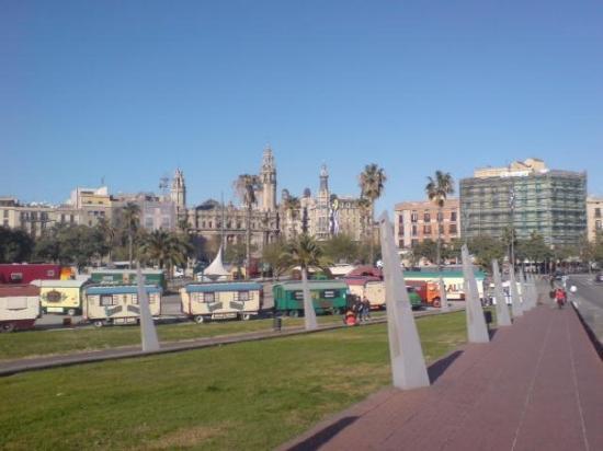 Barcellona gratis