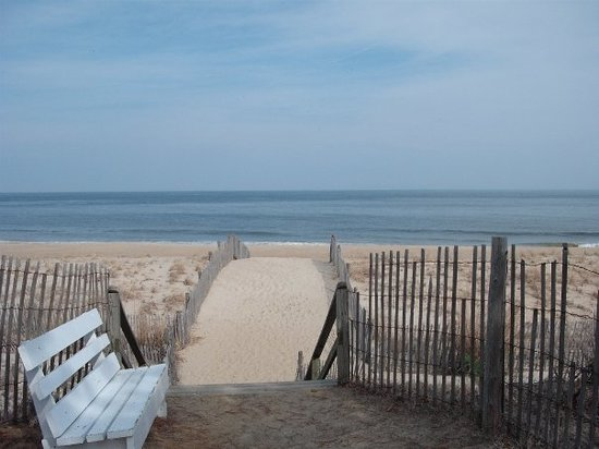Rehoboth Beach, DE : March 2009