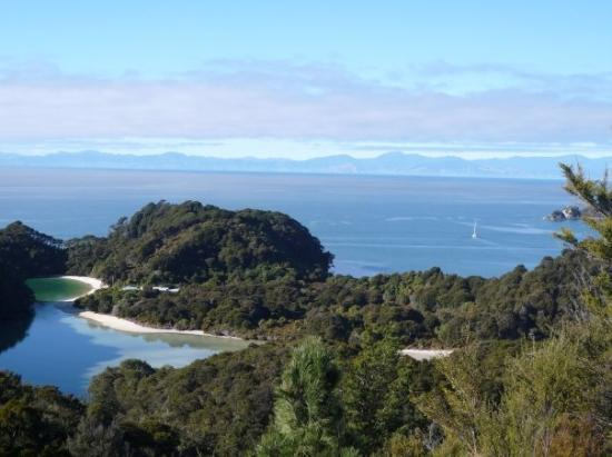 Нельсон, Новая Зеландия: Abel Tasman National Park, Nouvelle-Zélande