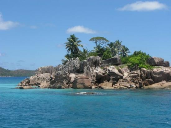 Mahe Island, Seychelles: Ave Maria