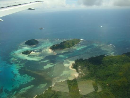 Mahe Island Photo