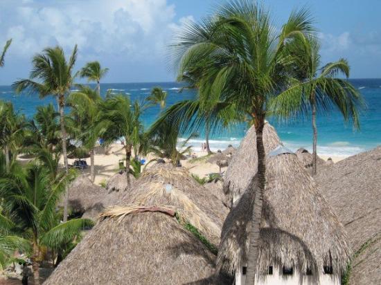 Barcelo Bavaro Beach - Adults Only: Again