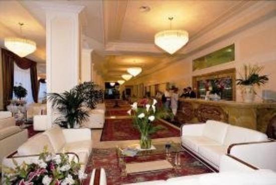 Hotel Internazionale - Abano Terme