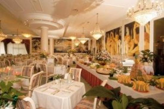 Hotel Terme Internazionale: Hotel Internazionale - Abano Terme