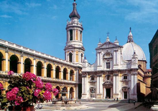 Loreto - Santuario