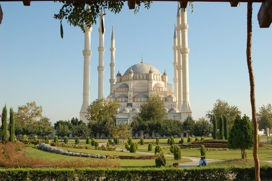 Adana, Turquía: WOW!!