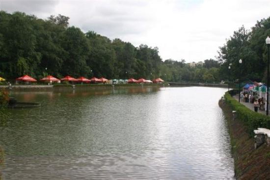 Los Lagos Xalapa