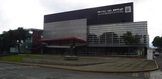 State Theatre Xalapa