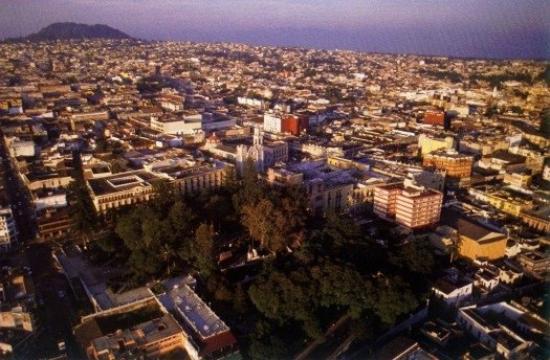 Downtown Xalapa Centro Xalapa