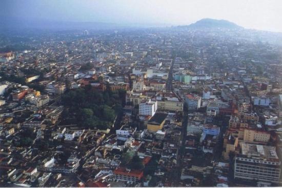 Panoramic Xalapa