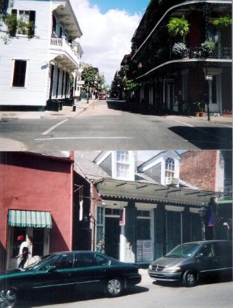 Royal Street: Royal St. 2006