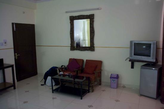 Sunder Palace Guest House: habitacion sunder palace
