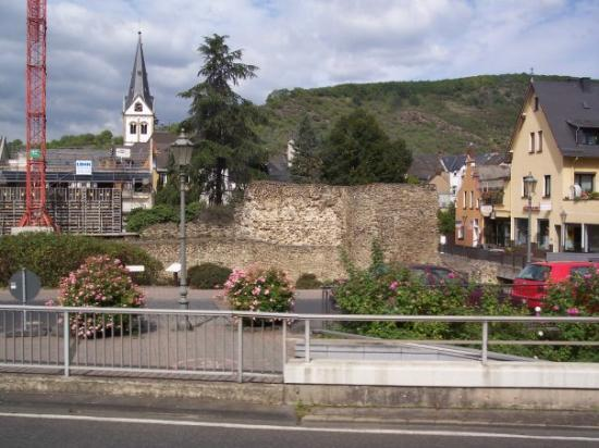 Boppard, Tyskland: Ohhh our sweet town of Bhoppard