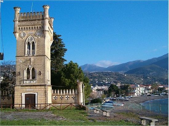 Sapri, Basilicata, ITA