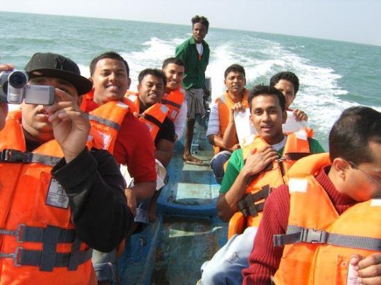 Foto de Cox's Bazar