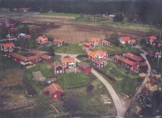 Heden, Leksand, Sweden