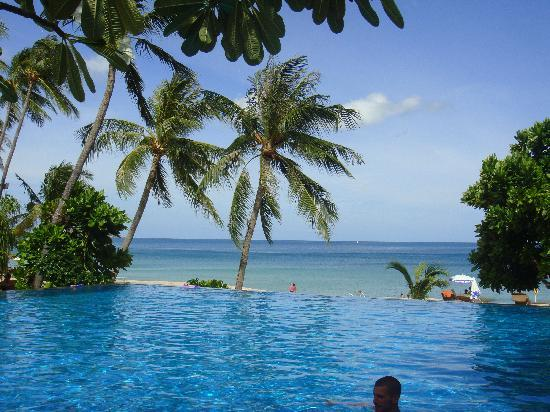 New Star Beach Resort: The beautiful pool 2