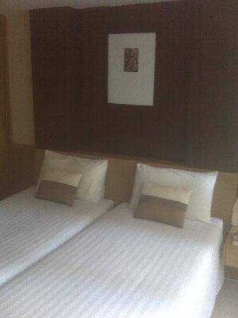 Silom Convent Garden: Bedroom