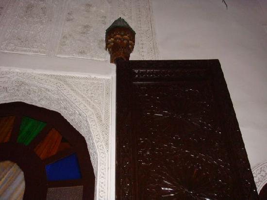 Riad Dar Al Batoul : Detail