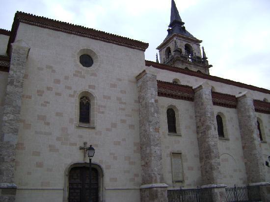 Catedral de Alcala de Henares: Catedral de Alcalá de Henares, Madrid