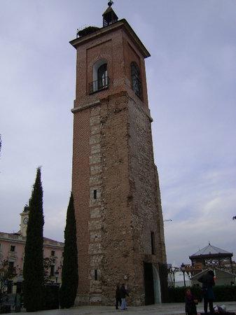 Iglesia alcal de henares madrid fotograf a de catedral - Bricolaje alcala de henares ...