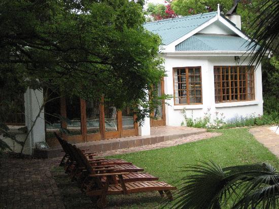 Lupus Den Country House: Lupus Den