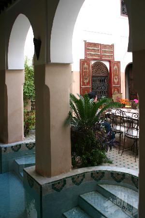 Riad Anabel Image