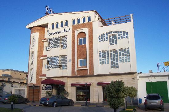 Photo of Severus Hotel Al Khums