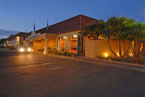 Angus Inn Hotel
