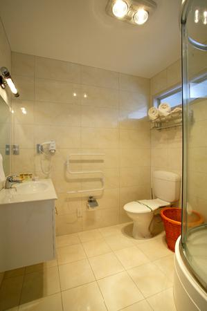 Best Western Newmarket Inn & Suites: Bathroom
