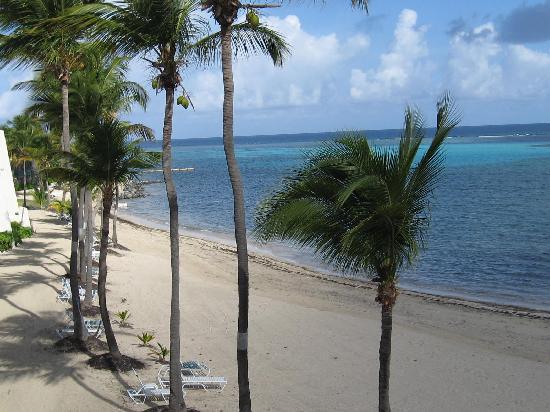 St Croix Sugar Beach