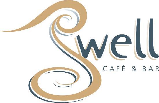 Swell Cafe Logo