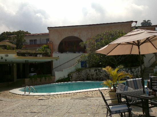 Ibo Lele : General photo of the Hotel