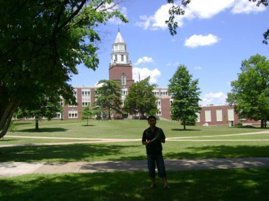 Carbondale, IL: at SIUC.... i so miss it!