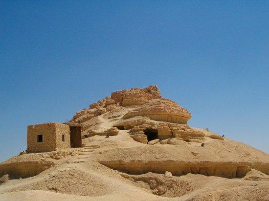 El Alamein, Egypt: Oasi Egiziane e Elalamein 2007