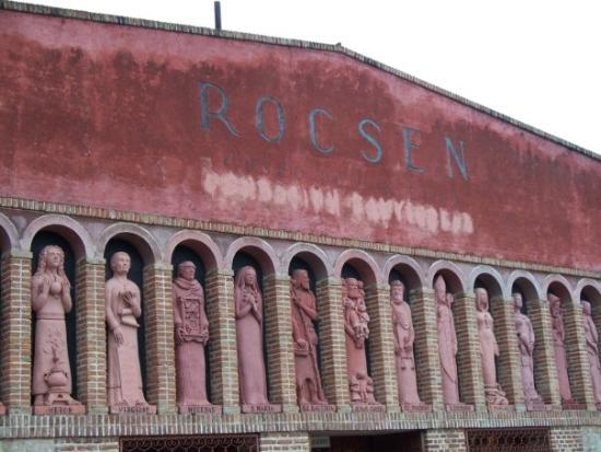 Nono - Museo Rocsen
