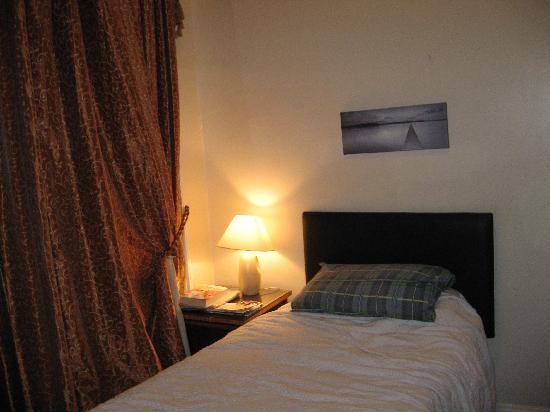 Regent House Hotel: todo decorado con muy buen gusto