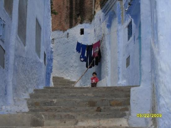 tanger marokko seværdigheder