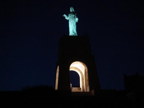 Roquetas de Mar, Spagna: Jesus