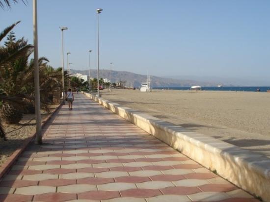 Roquetas de Mar – fotografia