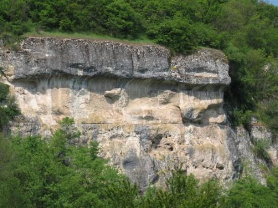 Razgrad Province, บัลแกเรีย: с. Свещари - Демир баба теке