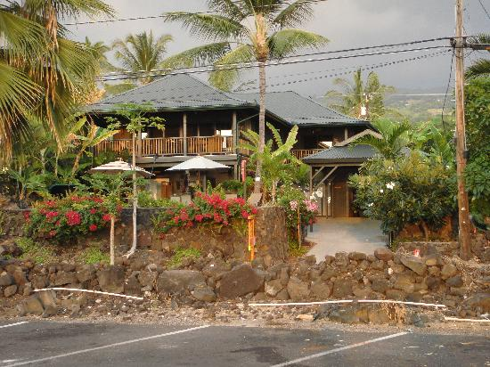 The Kona Sugar Shack