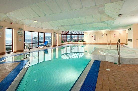 Best Western Palace Hotel & Casino: Palace Health Club Pool