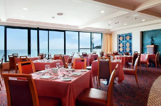 Best Western Palace Hotel & Casino: Paragon Restaurant