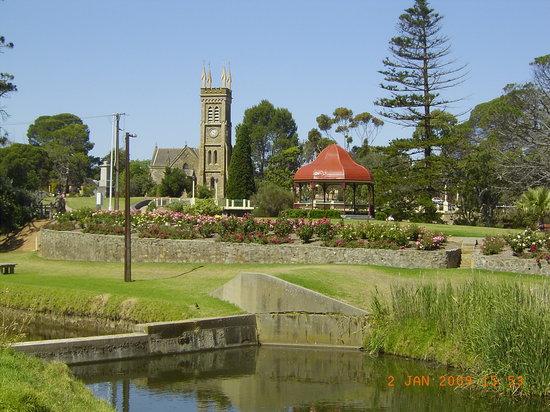 Strathalbyn, Australia: St.Andrew's Church